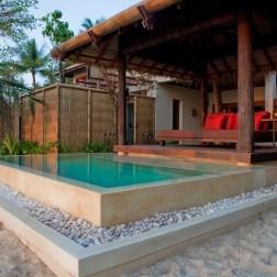 Ocean Garden Pool Villa de l'Anantara