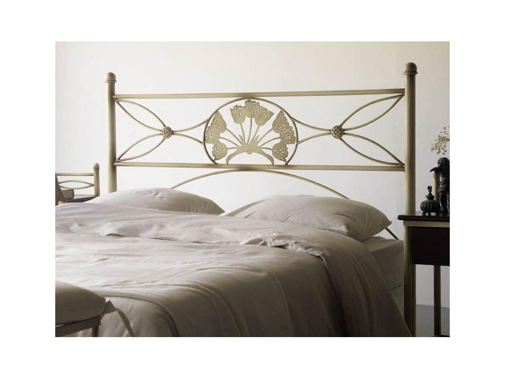 tete de lit toscana en fer forge meuble design pour la chambre le monde du lit