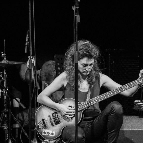 Carole Masseport, Les Trois Baudets, 2014 © Carlos Tello pour LMEN