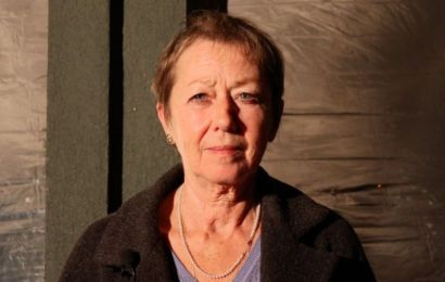 Marie-Lise Fayet, directrice du Théâtre Victor Hugo (Bagneux, 92)