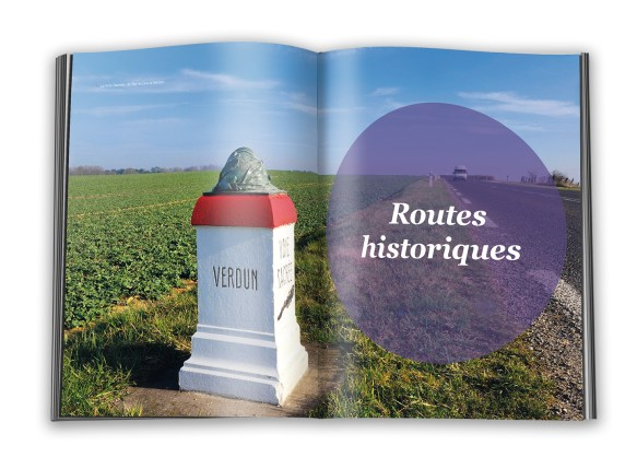 Belles routes de France - Michelin