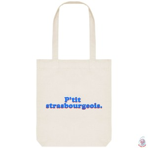 tote-bag accessoire homme natural petit strasbourgeois