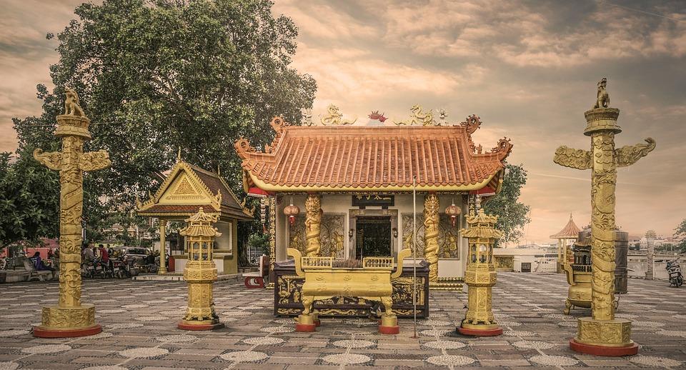 4 précautions à prendre pour voyager en Chine