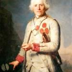 Portrait de Jean Thurel