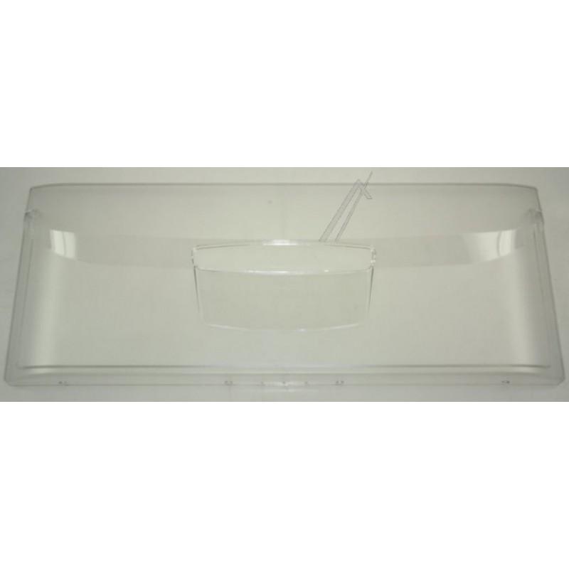 facade de tiroir bac a legumes pour refrigerateur congelateur indesit
