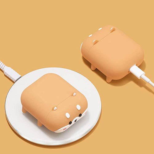 Protection Airpods Batterie
