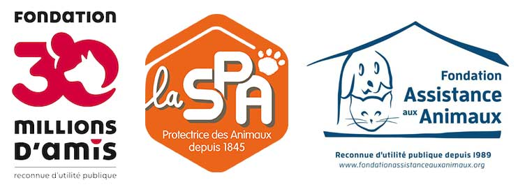 Logo Associations Animaux