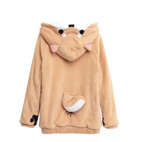 Pyjama Shiba