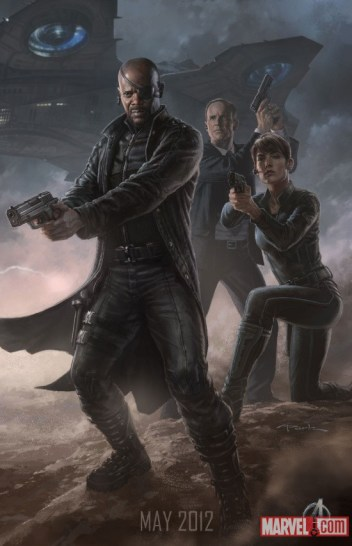 the-avengers_nick-fury-coulson-hill