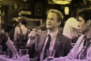 whisky-whiskey-barney-stinson
