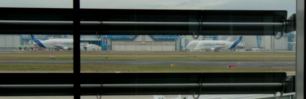 L'Aéroport Toulouse-Blagnac a passé la barre des 8 millions.