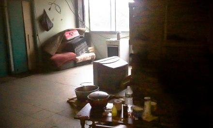 Toulouse : quand un squat devient un centre d'hébergement