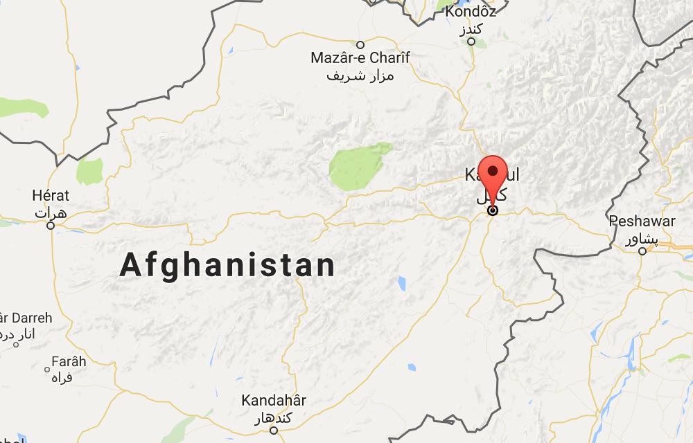 Afghanistan : Double attentat, au moins 25 morts