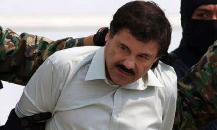 El Chapo : le narcotrafiquant extradé aux Etats-Unis