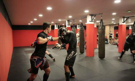 Légalisation des combats de MMA en France