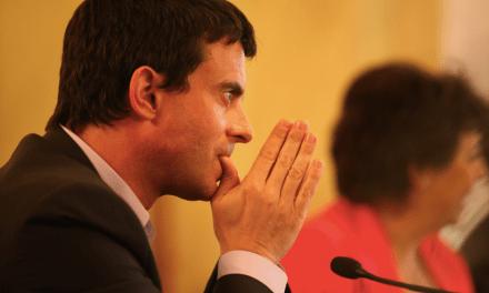 Primaires de la gauche : Manuel Valls en tête dans les sondages