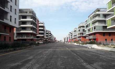 Montaudran, nouveau quartier, nouvelle réalité