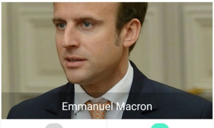 L'application Gov : le Tinder de la politique