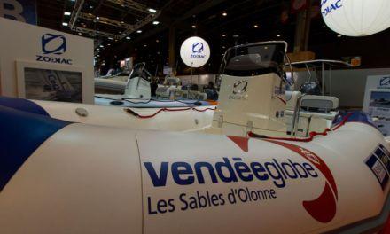 Vendée Globe : Alex Thomson sur la deuxième marche du podium