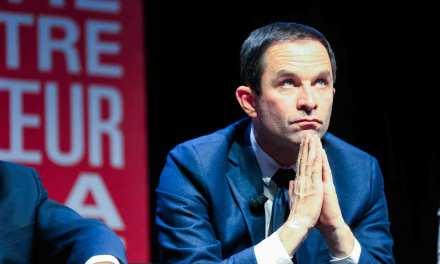 Primaires de gauche : la guerre Hamon-Valls se durcit