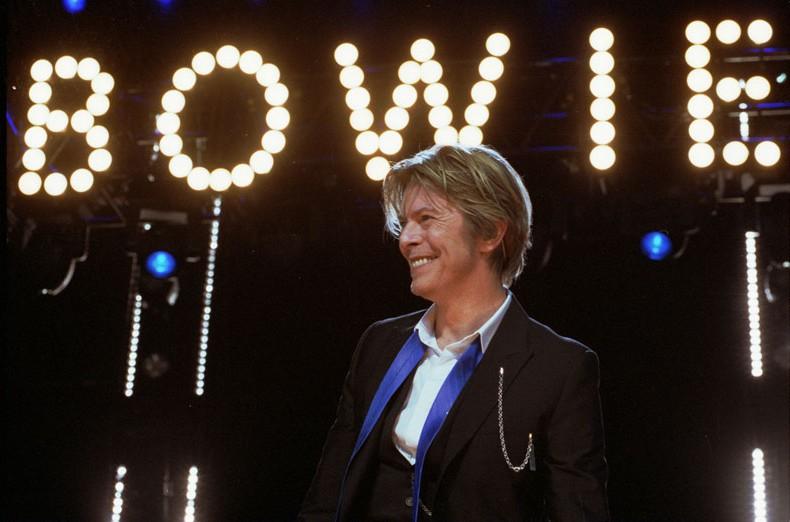 Un an après David Bowie dans le coeur des Toulousains