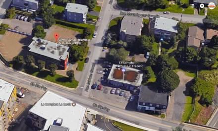 Québec : une mosquée visée par une attaque terroriste