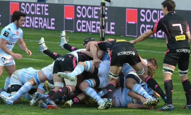 Rugby : il n'y a pas que le Tournoi dans la vie !