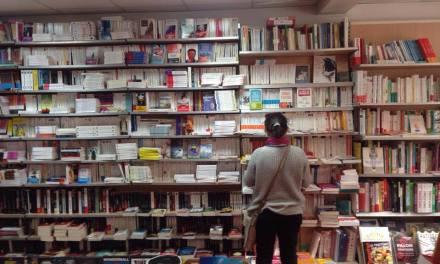 La difficile survie des librairies indépendantes