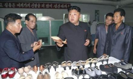 La Corée du Nord provoque le monde avec un nouveau tir de missile