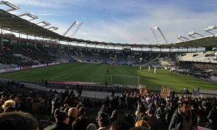 Football : Le Stadium de Toulouse en lice pour accueillir la Supercoupe d'Europe