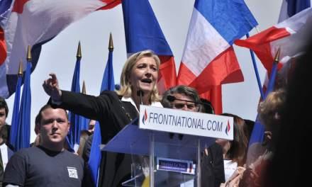 Élection présidentielle : plusieurs communes ont laissé un FN sans voix