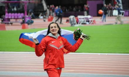 La Russie ne participera pas aux mondiaux d'athlétisme de Londres