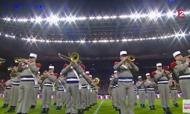 6 Nations : d'où viennent ces remarquables hymnes ?