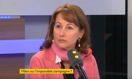 Pour Ségolène Royal, le contrat Ecomouv' a été signé précipitamment