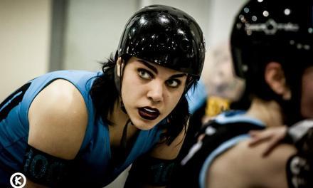 Mélodie Mouzaoui : «On était des nanas en poum-poum short et on est devenues des athlètes à part entière»