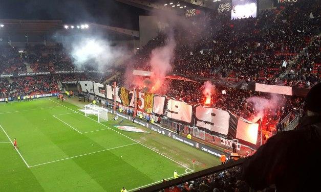 5 buts, 3 arbitrages vidéos, 1 carton rouge, une demi-finale de Coupe de la Ligue forte en émotion