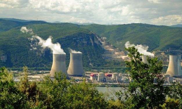 Le CCE d'EDF contre la fermeture anticipée de la centrale nucléaire de Fessenheim