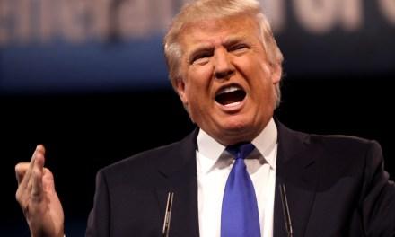 Donald Trump : » On ne veut pas d'immigrés de pays de merde»