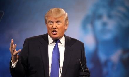 Donald Trump s'en prend à l'Europe
