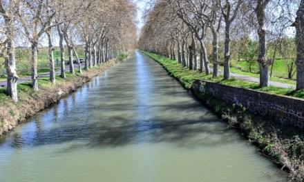 Le corps d'un homme retrouvé dans le canal du Midi