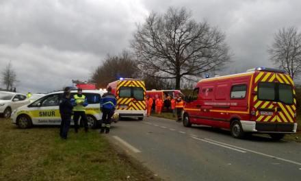 Une Toulousaine de 17 ans meurt dans un accident de voiture