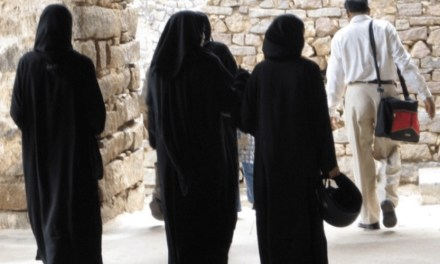 Un salon de l'auto dédié aux femmes en Arabie Saoudite
