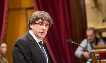Catalogne : Puigdemont est arrivé au Danemark malgré les menaces
