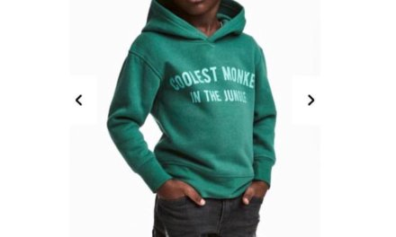 Pub jugée raciste de H&M : bad buzz or not ?