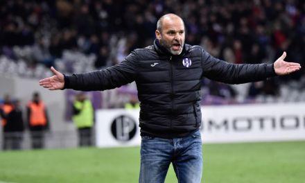 Football : À Montpellier, le TFC s'enlise dans la zone rouge