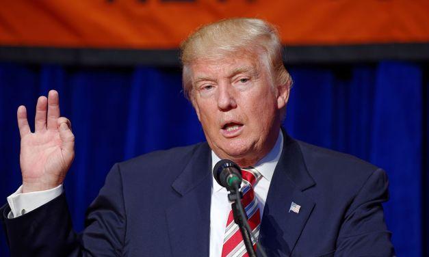 Donald Trump, climatosceptique en chef
