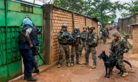 Non-lieu pour les soldats accusés de viols en Centrafrique