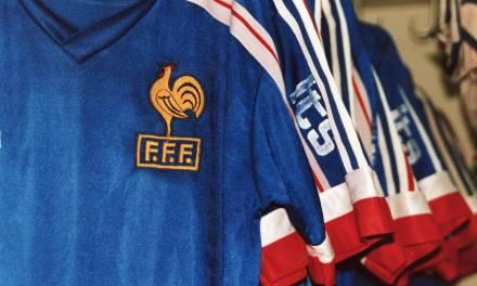 Où en sont les Bleus à 5 mois de la Coupe du Monde en Russie ?
