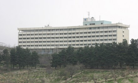 Afghanistan : Le bilan de l'attaque de l'hôtel Intercontinental s'alourdit