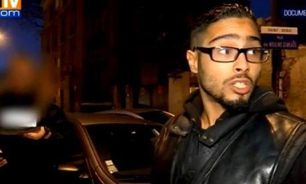 Le «logeur de Daech»Jawad Bendaoud vient d'être relaxé